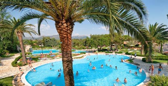 Playa Montroig Camping Resort inaugura sus nuevas instalaciones para la temporada 2014