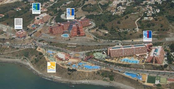 El turoperador TIU sigue apostando por el resort Holiday World y la Costa del Sol con la renovación de su acuerdo