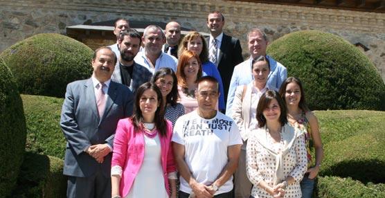 El Convention Bureau de Toledo muestra la oferta de la ciudad a un grupo de turoperadores argentinos