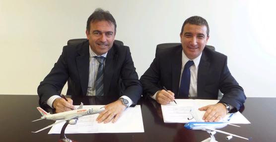 Air Europa y Aerolíneas Argentinas operarán vuelos en código compartido a partir del próximo 1 de julio