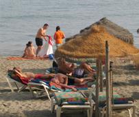 España repite como segunda potencia turística por ingresos durante 2013, solo superada por Estados Unidos