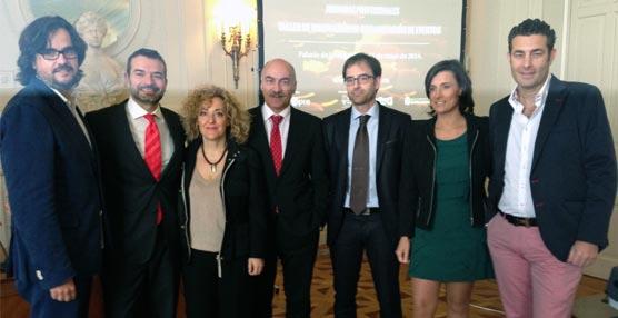 OPCE Cantabria analiza la actualidad del Sector MICE en unas jornadas que reúnen a unos 120 profesionales