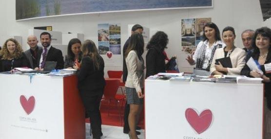 La ciudad de Málaga acude a la feria IMEX con una completa agenda de contactos profesionales para presentarles el destino