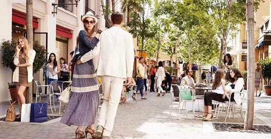 Marcelo Molinari es el nuevo director MICE de Chic Outlet Shopping Villages para Europa para potenciar este Sector en la colección