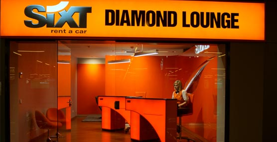 Sixt inaugura una nueva Sala VIP en el aeropuerto de Palma de Mallorca para mejorar la comodidad de sus clientes