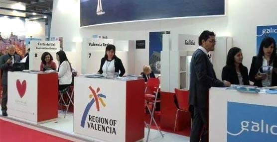 La Agencia Valenciana de Turismo potencia la oferta del Sector MICE de la Comunidad asistiendo a la feria IMEX de Frankfurt