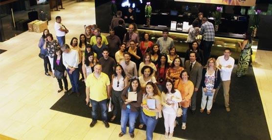 Los hoteles Eurostars Das Letras, Altis Grand y Fontecruz Lisboa abren sus puestas para la Ruta del Tapeo de Restel