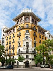 El hotel NH Alonso Martínez, anteriormente NH Embajada, abre sus puertas en el corazón de Madrid