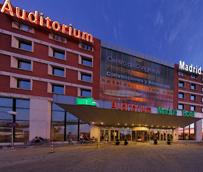 El Hotel Auditórium 'colabora estrechamente con las agencias de viajes, siendo uno de los principales canales de comercialización'