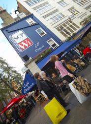 Londres recibe cerca de 17 millones de turistas internacionales en 2013, la cifra más elevada de su historia