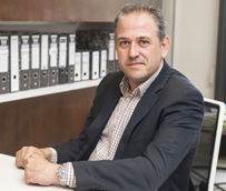 'Siendo muy prudente diría que sí se ha iniciado la recuperación del emisor español', afirma el director general de New Travelers