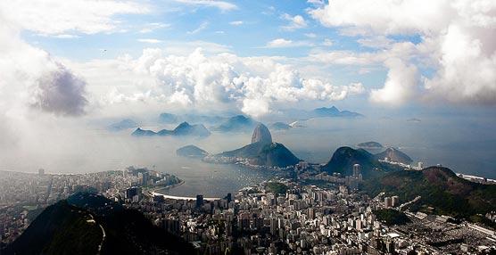 La ocupación de Río de Janeiro está al 93%, mientras siguen las búsquedas de alojamiento para el Mundial