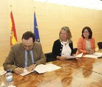 Marbella y el Colegio de Médicos de Málaga colaboran en formación y en la celebración de reuniones y congresos en la ciudad