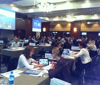 Sitges acoge en octubre a casi 700 profesionales del Sector en el congreso Meeting & Incentive Forum