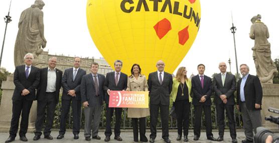 Cataluña lanzará una campaña de promoción centrada en el Turismo familiar con los ingresos de la tasa turística