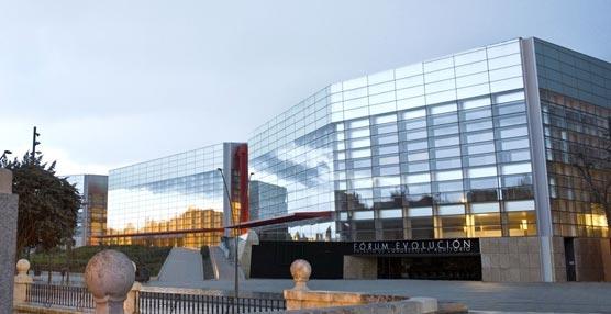 El Fórum Evolución de Burgos acoge en 2013 más de 150 eventos con la asistencia de más de 160.000 personas