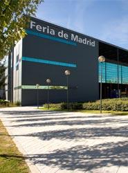 Feria de Madrid acoge 'Bit! Broadcast 2014' con la asistencia de más de 8.000 profesionales de la industria audiovisual