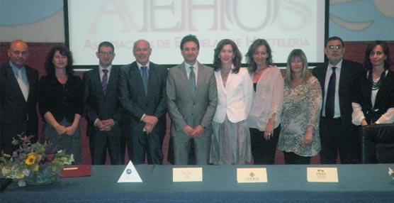 Escuelas de hostelería españolas se reúnen en Toledo para debatir en tono a la 'paradoja' de la formación dual