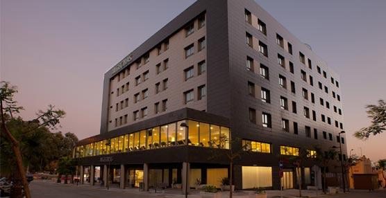 El hotel Algeciras Suites, propiedad de Timpa, pasa operar en régimen de franquicia bajo la marca Mercure