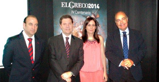 Toledo viaja a Lisboa para potenciar sus atractivos como destino de congresos, además del 'Año Greco' y su judería