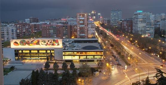 El Gobierno afirma que no puede asumir la rehabilitación del Palacio de Congresos de Madrid por su 'cuantiosa inversión'