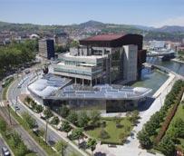 El Palacio Euskalduna de Bilbao acoge desde este viernes un congreso médico que dejará en la región cuatro millones de euros