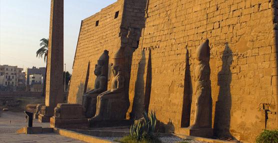 'En Egipto no hay conflictos y la situación de las zonas turísticas es de total normalidad', afirman desde la Oficina de Turismo