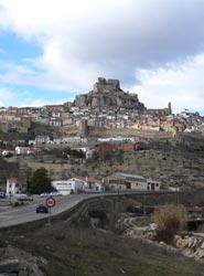 Morella, en Castellón, acoge dos importantes congresos de informática y nuevas tecnologías en siete días