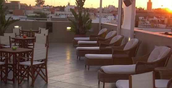 Hoteles Center apuesta por las terrazas, a las que quiere convertir en un 'habitat' esta temporada estival