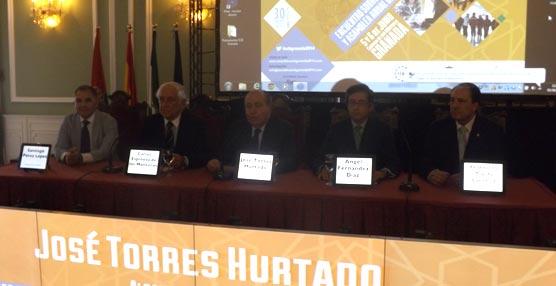 El SCB y la Marca España firman un acuerdo para la promoción del Turismo de Reuniones en el exterior