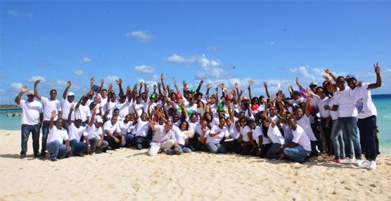 Los resorts Catalonia de República Dominicana se posicionan entre las mejores empresas para trabajar