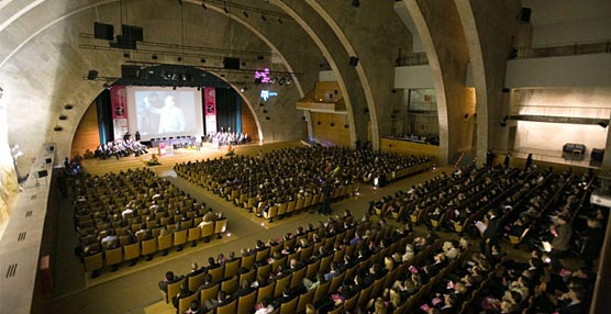 GEC comercializa el Palacio Ferial y de Congresos de Tarragona hasta que el Ayuntamiento saque a concurso su gestión