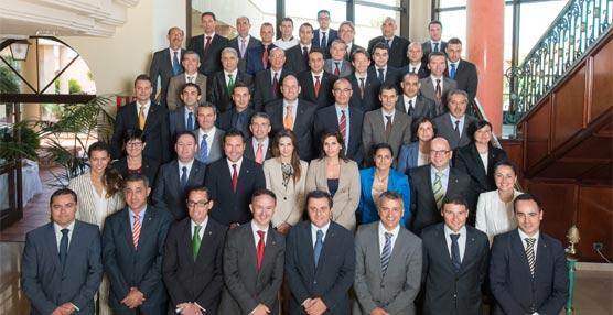 El Iberostar Anthelia de Tenerife acoge el encuentro de 50 directores de los hoteles en la región EMEA de la cadena