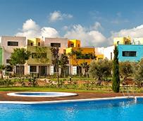 Magic Costa Blanca alcanza las 6.640 camas con la gestión de la 'Hacienda Sant Jordi Golf and Resort' de Castellón