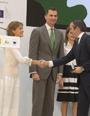 NH Hotel Group recibe el Premio Europeo de Medio Ambiente a la Empresa por su Plan Medioambiental 2008-2012