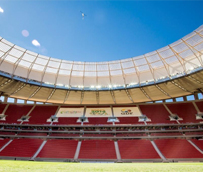 Brasil confía en 'cumplir con las expectativas' y recibir más de 600.000 turistas extranjeros con motivo del Mundial de Fútbol