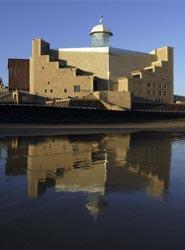 El Palacio de Congresos de Canarias reúne a cerca de 400 especialistas de todo el mundo en torno al medio marino