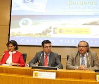 Soria: 'España está sabiendo mantener su liderazgo en el Turismo gracias la búsqueda continua de la calidad y de la excelencia'