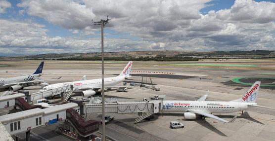 Air Europa intensificará las conexiones con Latinoamérica, Caribe y Norteamérica gracias a su 'hub' con Sky Team