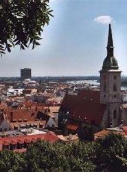 Andalucía viaja hasta los países bálticos, Austria y Eslovaquia para potenciar su oferta MICE y de turismo cultural