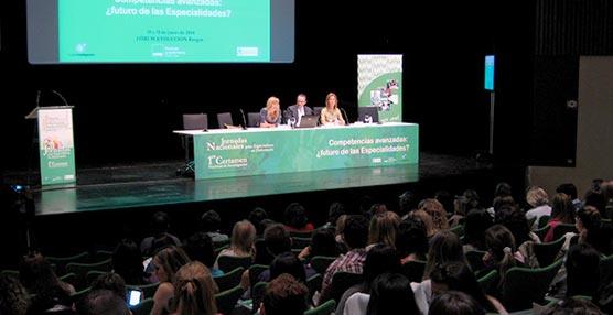 El Fórum Evolución de Burgos acoge varios eventos organizados por el Sindicato de Enfermería SATSE