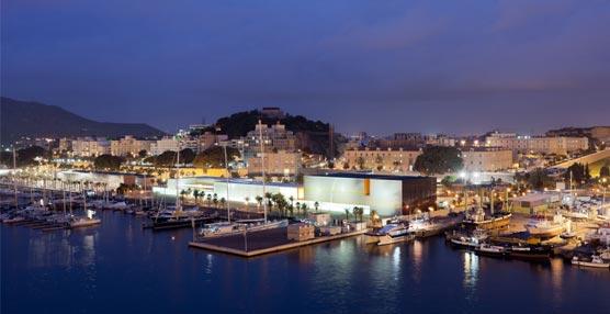 El Auditorio y Palacio de Congresos El Batel muestra en Valencia sus diferentes espacios y la oferta congresual de Cartagena