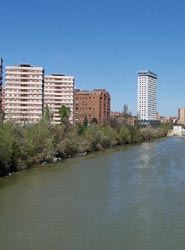 La Oficina de Congresos de Valladolid de adhiere al Capítulo Ibérico del Green Meetings Industry Council
