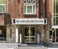 NH Hotel Group vende el hotel Amsterdam Centre y mantiene su explotación por 20 años prorrogables