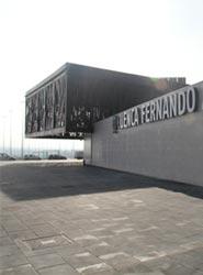 Más de la mitad de los asistentes a reuniones en Cuenca en 2013 llega a la ciudad a través del AVE