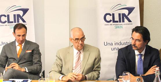 La contribución de los cruceros a la economía española se estanca en 1.226 millones, situando al país como el cuarto de Europa