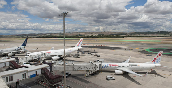 Air Europa y sus socios de Sky Team impulsarán el tráfico desde Barajas a Latinoamérica, Caribe y Norteamérica