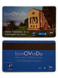 Oviedo pone a disposición de sus congresistas una 'tarjeta menú' para su consumo en los restaurantes de la ciudad
