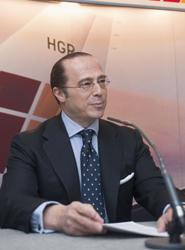Vázquez: 'IAG aspira a ser uno de los protagonistas de la consolidación que se está produciendo en nuestro sector'