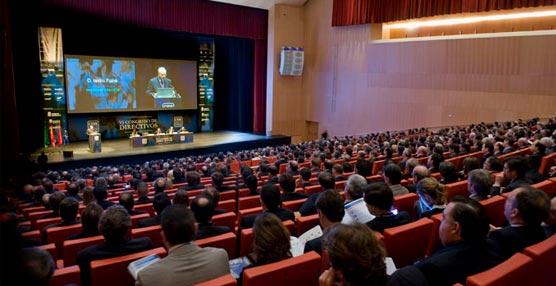 Gobierno de Navarra, Ayuntamiento de Pamplona, Baluarte y agentes privados presentan un plan para potenciar el Sector MICE